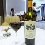 ラ ジュネス - ワイン