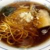 一麺 - 料理写真:これが一麺のラーメンです!