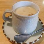 POP - 冷たい茶碗蒸し