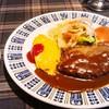 洋食屋 - 料理写真:ランチハンバーグ