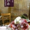 松月氷室 - 料理写真: