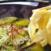 郷土料理とお食事処 赤富士 - 料理写真:かぼちゃほうとう