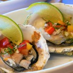 メキシカンな食堂TacoTaco -