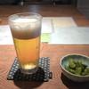 そば季菜 はや川 - ドリンク写真:生ビール 中(500円)