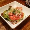 Toriyoshi - 料理写真:鶏唐揚ねぎポン酢…[\600]