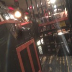 スープカリー ヒリヒリ2号 - 店内