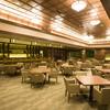レストランCHIDORI - 内観写真:広くて綺麗なメインホール