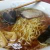 福ちゃん - 料理写真:セットのCからラーメン通常580円