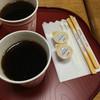 詩季彩 - ドリンク写真:有機栽培珈琲¥210