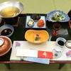 兵衛向陽閣 - 料理写真:会席料理