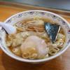 春木屋 - 料理写真:ワンタン麺