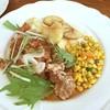 カプリス - 料理写真:若鶏の竜田揚げ