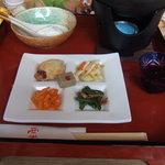 5464225 - 色々野菜の炒め物