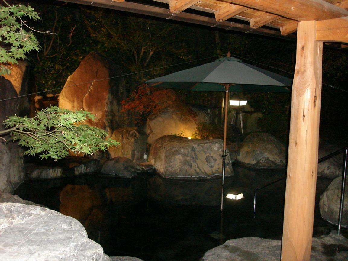 鹿野温泉 国民宿舎 山紫苑