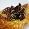 パンの小屋 - 料理写真:黒いちじくのコンポート♪