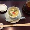 会席料理 厨 - 料理写真:茶碗蒸し