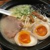 博多吉もん - 料理写真:吉らーめん味玉入り