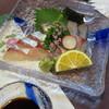 旬菜・季彩食楽 - 料理写真:活鯖 1500円(ハーフ)