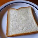ブレドール - エシレ角食パン