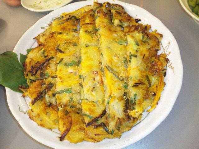 韓国食堂アリラン