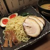 Ramenaraumadou - 料理写真:ひやひやつけ麺