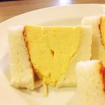 喫茶マドラグ - 料理写真: