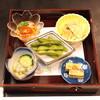 銀ざ - 料理写真:前菜