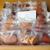 ラ・エトレー - 料理写真:焼菓子