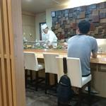 丸喜寿司 -