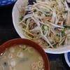 めん王 - 料理写真: