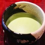 54693467 - お抹茶!!ヾ(*´∀`*)ノ