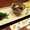 津軽三味線ライブ あいや - 料理写真:お通し