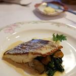 レストラン マグノリア - 料理写真: