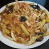 中華鈴蘭 - 料理写真:五目焼きそば