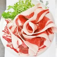栗入り味噌のミックス肉ぼたん鍋