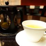 ストリングスホテル東京インターコンチネンタル -