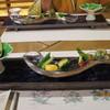 別邸 仙寿庵 - 料理写真:前菜