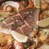 地中海料理 トレーノ・ノッテ - 料理写真:パエージャ