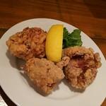 海鮮バル うおのすけ - 料理写真: