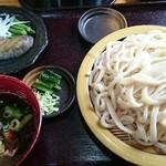 こせがわ - 料理写真:
