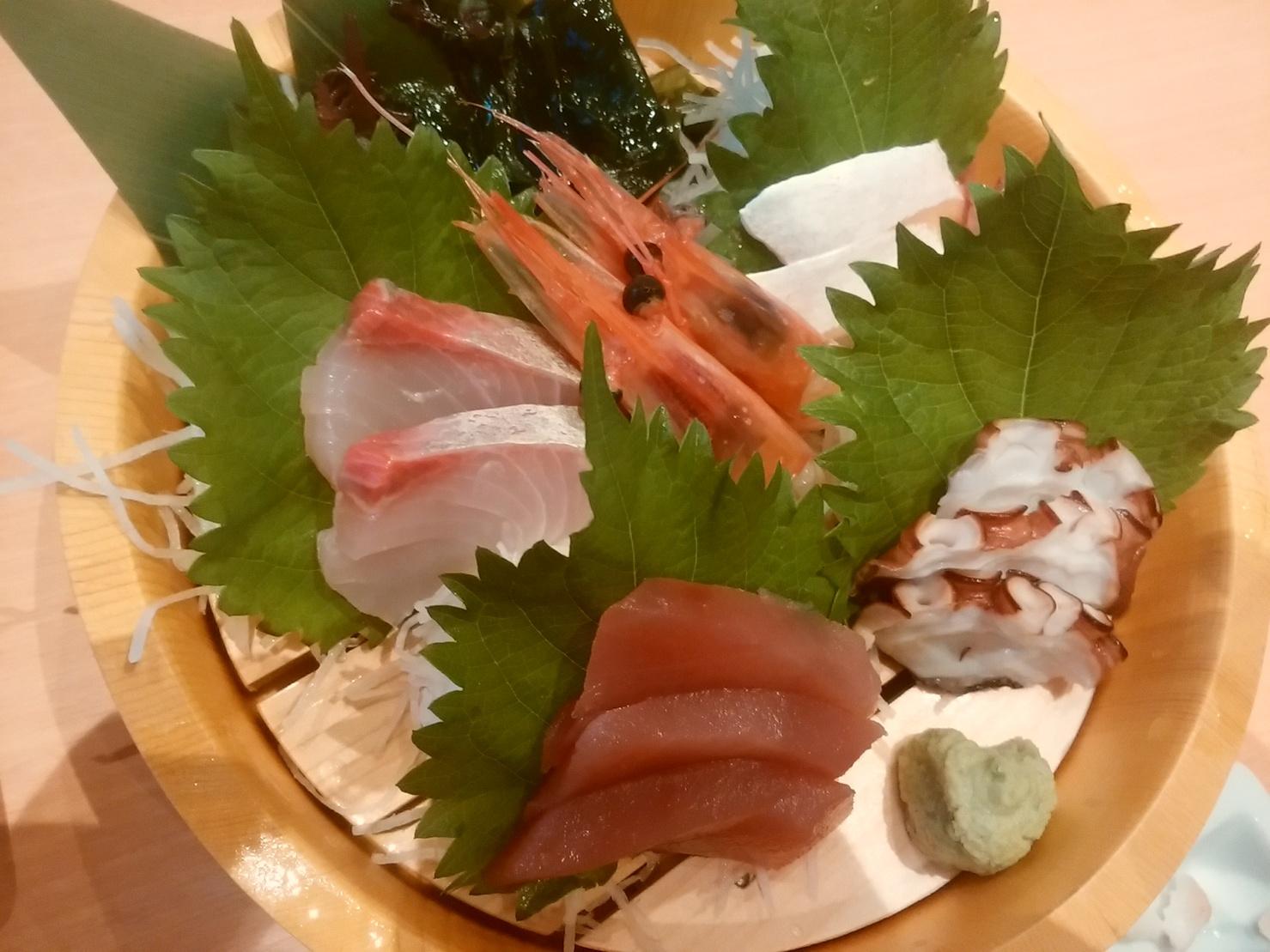 魚民 新高岡南口駅前店