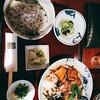 さぬきや - 料理写真:冷やし揚げ茄子うどん