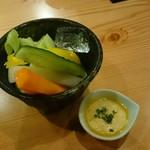 スミビヤ シンゴ - 料理写真: