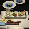 駒の湯 - 料理写真:ここから夕食