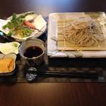 よう処蕎美楽 - 料理写真: