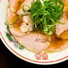 小鉄 - 料理写真:チャーシュー麺 750円