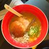 麺eiji 平岸ベース - 料理写真:魚介豚骨醤油 800円