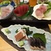 海の台所 波奈 - 料理写真:特選5点盛