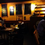 Irish pub Booties・・・ - 内観1