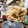 漁師の店 富丸 - 料理写真:漁師のかき揚げ丼